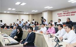 Quảng Ninh chính thức vận hành Trung tâm Điều hành thành phố thông minh