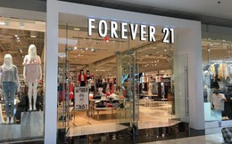 CNBC: Hãng thời trang giá rẻ đình đám Forever 21 có thể sẽ đệ đơn phá sản