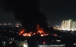 24h sau khi xảy ra vụ cháy, Rạng Đông ước thiệt hại 150 tỷ đồng tài sản, Chủ tịch kêu gọi nhân viên gia tăng sản xuất để kịp giao hàng