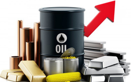 Thị trường ngày 6/9: Dầu tiếp đà tăng, vàng giảm sâu nhất trong hơn 2,5 năm