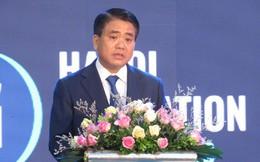 Chủ tịch Nguyễn Đức Chung: Hà Nội sẽ trở thành trung tâm khởi nghiệp sáng tạo của cả nước