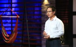 """Startup bị shark Bình gọi là """"ngáo"""": bán khung sắt thu về 1 tỷ/tháng, tự định giá công ty lên đến 1.000 tỷ đồng"""