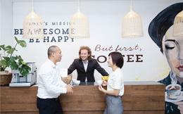 """Apec Capital đầu tư 1 triệu USD cho ý tưởng khởi nghiệp """"Uber ngành khách sạn"""""""