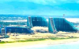 Siêu dự án condotel hơn 5.000 căn tại Cam Ranh chưa có giấy phép xây dựng điều chỉnh, chủ đầu tư nói gì?
