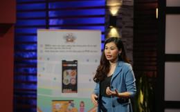 """App tạm dừng hoạt động nhưng tự định giá tới 250 tỷ, startup """"Tối nay ăn gì"""" chấp nhận đánh cược 2,5 tỷ đồng khi bị shark Bình chê"""