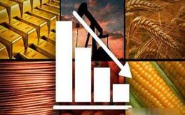 Thị trường ngày 3/8: Giá dầu thô tăng 3%, xu hướng giảm bao trùm