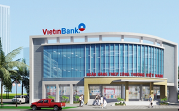 VietinBank Securities (CTS) chuẩn bị chi trả cổ tức bằng tiền mặt tỷ lệ 10%