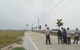 Công khai 196 dự án phân lô bán nền tại Bà Rịa - Vũng Tàu