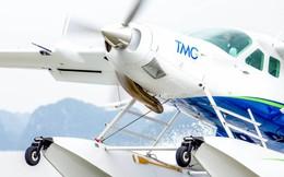 Lỗ hơn trăm tỷ với hàng không Hải Âu, hợp tác bất thành với AirAsia, ông Trần Trọng Kiên vẫn quyết thành lập hãng hàng không mới KiteAir