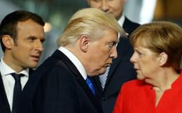 Tại sao chiến tranh thương mại giữa với châu Âu sẽ gây ra hậu quả nặng nề hơn sự đối đầu của Mỹ và Trung Quốc?