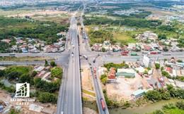 Đầu tư xây dựng đường cao tốc TP.HCM - Mộc Bài hơn 10.000 tỷ đồng