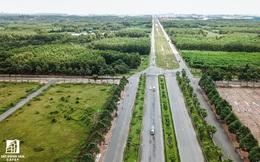 Toàn bộ mặt bằng dự án Sân bay Long Thành sẽ được bàn giao trong quý 2/2021