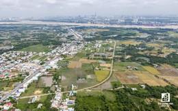 Chi trả tiền bồi thường giải phóng mặt bằng sân bay Long Thành từ quý 2/2020