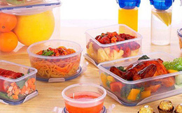 Hàn Quốc cấm nhập đồ đựng thực phẩm có sử dụng nhựa PET