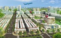 Xây dựng sân bay Long Thành giai đoạn 1, cần mở rộng GPMB thêm 645ha