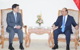 Thủ tướng ủng hộ hợp tác với Thái Lan về thanh toán điện tử