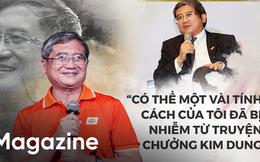 Phó chủ tịch FPT Bùi Quang Ngọc: Tôi chưa thấy người đàn ông nào mà tôi quen biết lại không sợ vợ