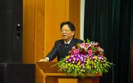 Chủ tịch Hoá chất Đức Giang: Nếu có phong bì to, nhỏ thì để đích thân tôi cầm lên, cho con gái tôi trong sáng thêm vài năm!