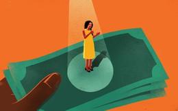 Đừng tính giá trị của người phụ nữ bằng chuyện chồng con, kiếm đại gia đến mấy cũng không bằng tự tay làm ra đồng tiền
