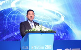 Chủ tịch Vinasa Trương Gia Bình:  Chuyển đổi số đem tới cơ hội phát triển chưa từng, như Amazon là tập đoàn bán lẻ toàn cầu mà chỉ có 6 kế toán