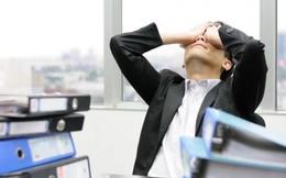 Chán ghét công việc hiện tại nhưng vẫn muốn có sự nghiệp thành công, đây chính xác là 5 điều bạn cần thực hiện!