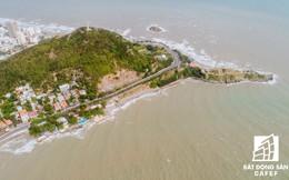 Xem xét điều chỉnh địa giới hành chính giữa thành phố Bà Rịa và thị xã Phú Mỹ