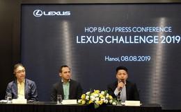 Lexus Challenge 2019 phá kỷ lục tiền thưởng của giải golf chuyên nghiệp tại Việt Nam