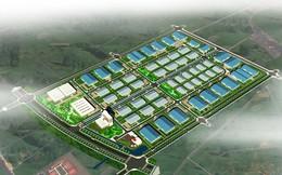 Ecopark bắt tay với đại gia Hàn Quốc nghiên cứu quy hoạch và phát triển khu công nghiệp sạch gần 140ha tại Hưng Yên
