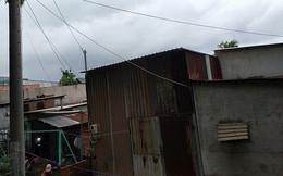 Cận cảnh 'điểm nóng' có trên 1000 công trình vi phạm ở Sài Gòn