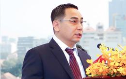 Eximbank chấm dứt hợp đồng lao động với một Phó TGĐ