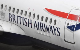 Phi công British Airways toàn cầu đình công, 145 nghìn hành khách ảnh hưởng