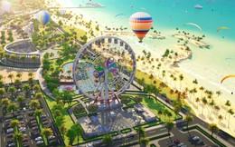 Xúc tiến đầu tư Bình Thuận 2019: Kỳ vọng vào sự bứt phá về hạ tầng và các dự án du lịch cao cấp, khu đô thị ven biển