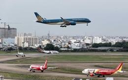 Trớ trêu cảng hàng không: Nội Bài, Tân Sơn Nhất chật cứng, Cà Mau, Rạch Giá 1 chuyến mỗi ngày