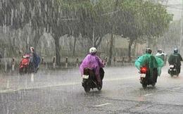 Bắc Bộ tiếp tục có mưa đến hết ngày mai