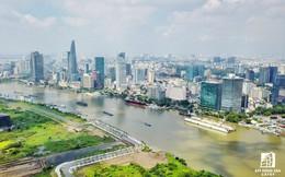 """Không để các dự án BĐS phát triển quá dày đặc, lấn át biến không gian sông Sài Gòn thành """"của riêng'"""""""