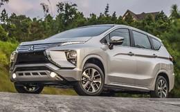 """Top 10 ô tô bán chạy nhất tháng 8/2019: Mitsubishi Xpander """"gây bão"""", Toyota Fortuner biến mất khỏi bảng xếp hạng"""