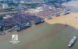 Tp.HCM kiến nghị các giải pháp phát triển khu công nghiệp