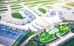 Quốc hội chưa xem xét báo cáo khả thi dự án Sân bay Long Thành