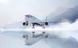 Bamboo Airways đón máy bay Boeing B787-9 Dreamliner đầu tiên trong tháng 10/2019