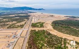 Phát Đạt được chấp thuận đầu tư dự án phân khu số 9 Khu Kinh tế Nhơn Hội