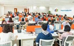 FPT công bố lợi nhuận 8 tháng tăng trưởng 30%, cổ phiếu lập đỉnh mới