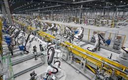 Vingroup chấp nhận thay đổi triển vọng xếp hạng tín nhiệm trong ngắn hạn để đầu tư cho sản xuất ô tô