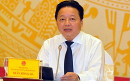 """Bộ trưởng Trần Hồng Hà: Kinh tế """"vườn ao chuồng"""" của cha ông chính là kinh nghiệm cho kinh tế tuần hoàn"""