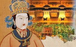 Bí ẩn lăng mộ Võ Tắc Thiên: Nơi ẩn giấu hàng triệu báu vật nhưng không ai đào được và lời nguyền rùng rợn cho những kẻ muốn xâm chiếm