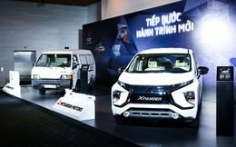 Mitsubishi Motors sẽ lắp ráp xe Xpander tại Việt Nam từ năm 2020