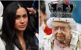 Meghan Markle nhận cảnh báo đang làm mọi thứ sai cách, đến Nữ hoàng Anh cũng chán nản, sẽ sớm nhận kết cục thảm hại