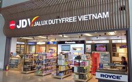 """Những ai đang chia """"miếng ngon béo bở"""" dịch vụ hàng miễn thuế ở sân bay Nội Bài?"""