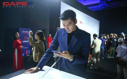 Trải nghiệm MXH Lotus ngay trước giờ G: Các khách mời vô cùng thích thú với tính năng độc đáo, khác biệt trong sản phẩm của người Việt!