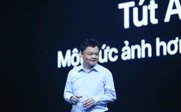 [Live] Tổng giám đốc VCCorp: Sẽ có những cột mốc Lotus phải chinh phục, mục tiêu 4 triệu, 20 triệu đến 60 triệu người dùng