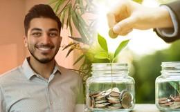 Mới 26 tuổi, chàng trai này đã tiết kiệm được 120.000 USD chỉ trong 4 năm: Ở tuổi nào cũng có thể thành triệu phú, chỉ cần nắm rõ các quy tắc sau!